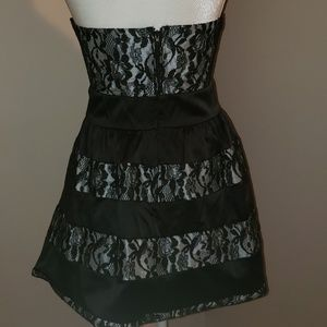 City Triangles Dresses - City Triangles Lace Dress. Size 7.  Adorable!